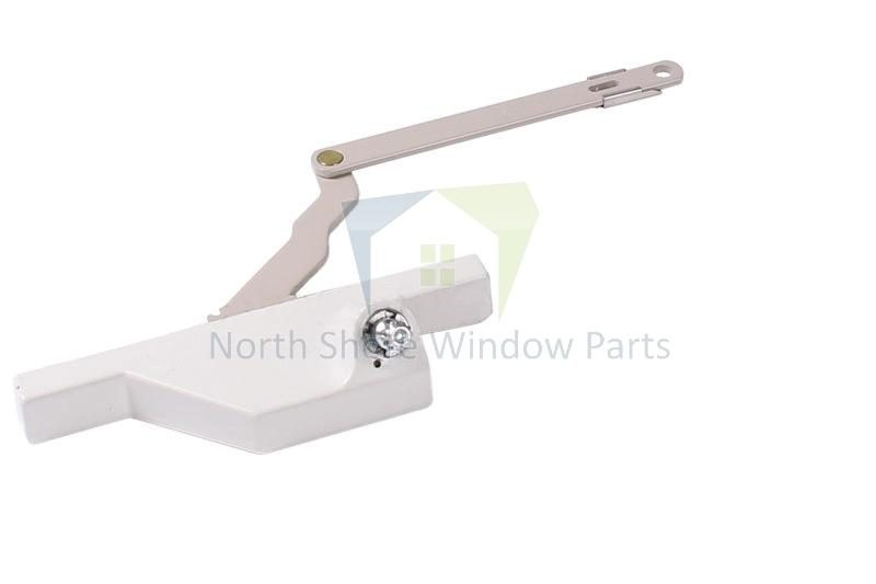 Replacement Window Handles Right//Left Hand Zinc Alloy Window Hardware