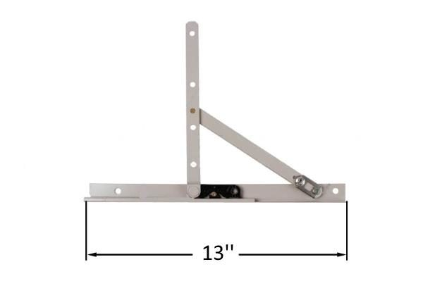 13 Inches 2 Bar Hinges