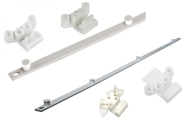 Tie Bars & Accessories