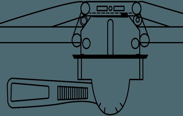 Lever Operator (10 Series)
